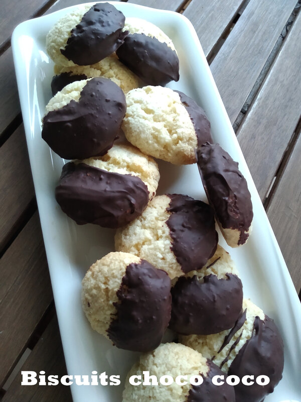 biscuit coco choco2