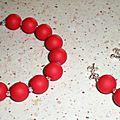 Perles et grigri