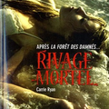 Rivage mortel, écrit par carrie ryan