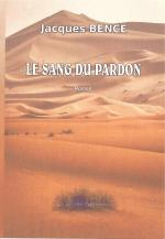 Couverture face le Sang du Pardon