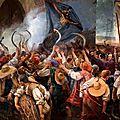 Le catalanisme est le fruit amer d'un centralisme aussi brutal qu'idiot...