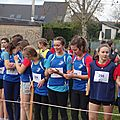 régionaux de cross ugsel 2017 carentan