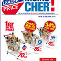 Leader price, leader en publicité comparative