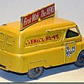 Lesney Matchbox 42 A 4