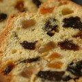 Parce qu'il est très bon ... cake aux fruits confits de p. herme