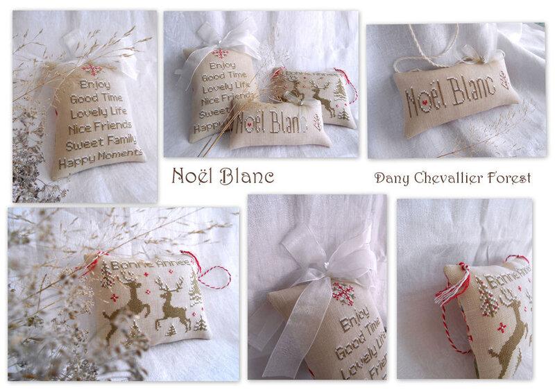 noel blanc mosaique1