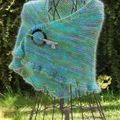 MMS Miss Marple Shawl