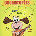 Chansons onomatopées