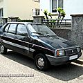 Citroen visa club (Illkirch) 01
