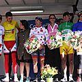 926 podium de maillots