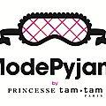 #modepyjama @princessetamtam