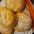 Petits pains italien de Cécilia