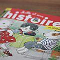Hors mode : les magazines pour enfants, mon avis