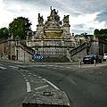 La fontaine Sainte-Marie.