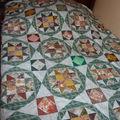 Dessus de lit, dessus de table