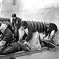 Usines de guerre, kerhuon : poudrerie du moulin-blanc et guipavas : pyrotechnie st nicolas