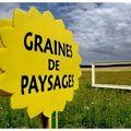 Graines de paysages 2009