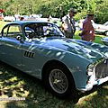 Talbot lago t14 coupé de 1956 (37ème internationales oldtimer meeting de baden-baden)