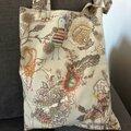 Le sac aux oiseaux - kit de broderie