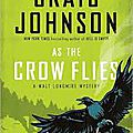 As the crow flies (craig johnson)