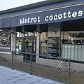 Bistrot cocottes