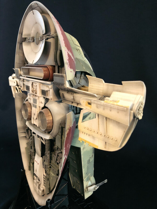 Slave One 23