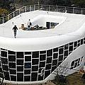 maison en tronche de baleine