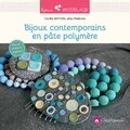 Bijoux contemporains en pâte polymère - cecilia botton