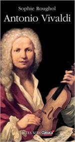 Antonio Vivaldi Actes Sud couv
