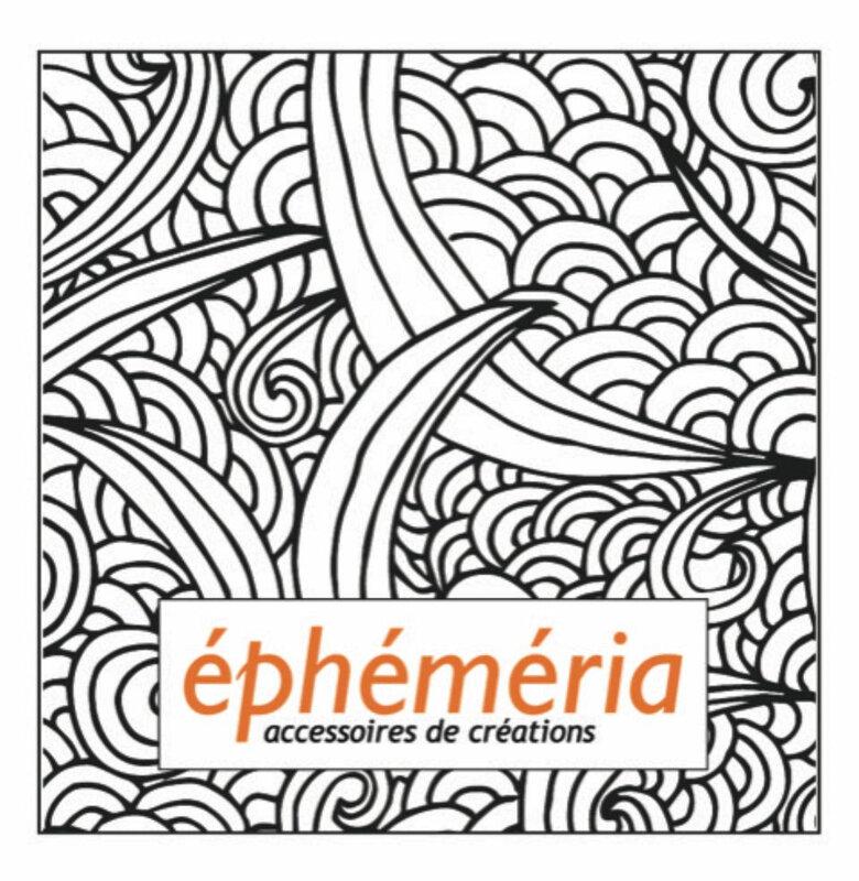 Logo Ephéméria