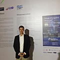Nexyad in shanghai for autonomous driving congress