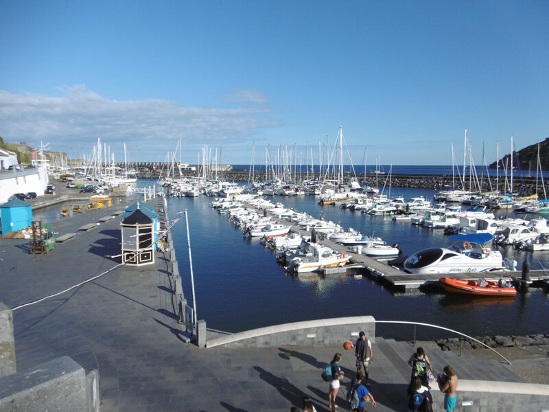 port Angra Terceira (1)