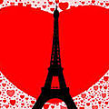 J'aime PARIS