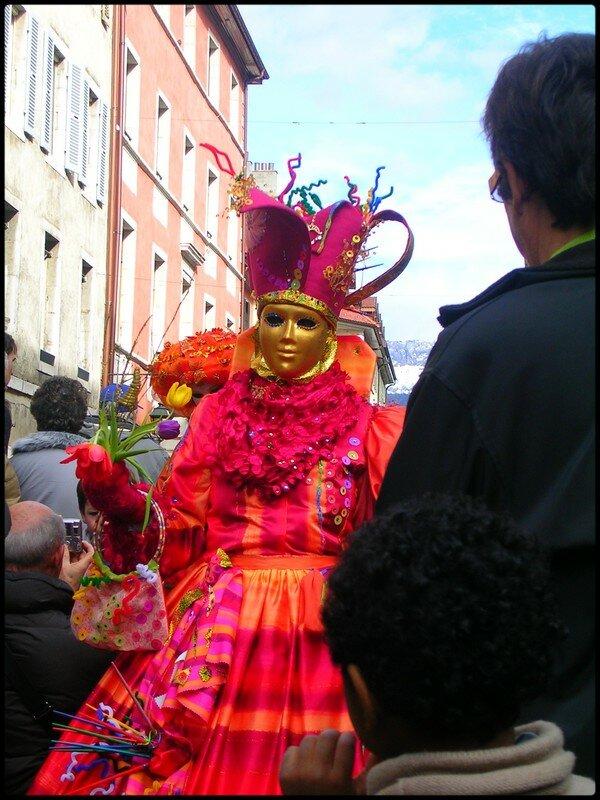 Carnaval Vénitien Annecy le 3 Mars 2007 (56)