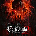 Castlevania lords of shadow collection + castlevania lords of shadow 2
