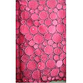 Dentelle guipure - rose - 5 yards