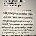 Magritte / renoir, le surréalisme en plein soleil au musée de l'orangerie