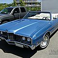 Ford ltd convertible-1972