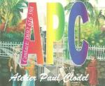 Atelier Paul Clodel - logo officiel