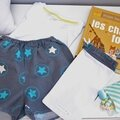 Pyjamas d'été