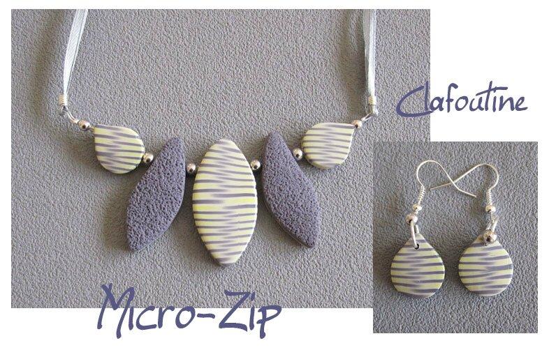 Micro-Zip
