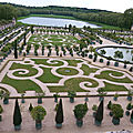 V - Versailles