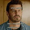 David boreanaz - acteur ,réalisateur usurpé