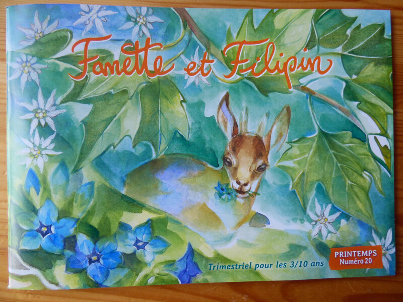 Fanette et Filipin printemps 18 (1)