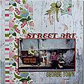 Street art (georgetown)