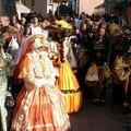 Carnaval Vénitien d'Annecy organisé par ARIA Association Rencontres Italie-Annecy (41)