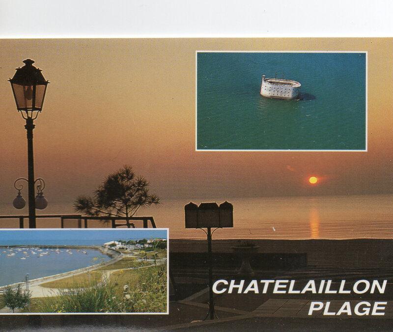 Charente Maritime 1997