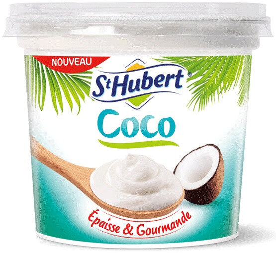 saint hubert coco