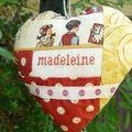 pour Madeleine