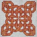Labyrinthe orangé
